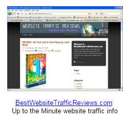BestWebsiteTrafficReviews.com