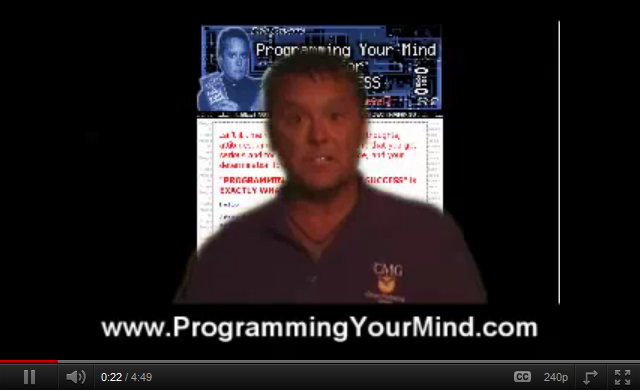 www.ProgrammingYourMind.com