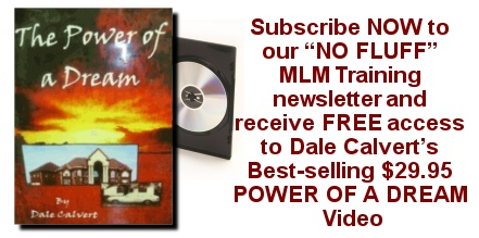 Power Of A Dream- Subscribe now for FREE access